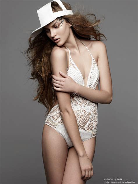 by foxyanyacom anya kazakova by erick basilio for fashion gone rogue