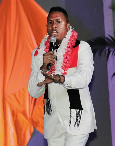Derrick King Mba by The Is King And Tobago Newsday