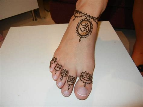 cute tattoo designs for feet henna simple and foot mehndi designs