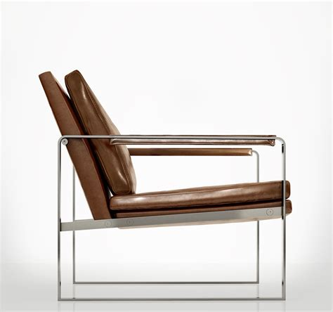 Contemporary Lounge Furniture | charles modern lounge chair modloft