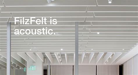 Drape Panels Filzfelt Is Acoustic Filzfelt