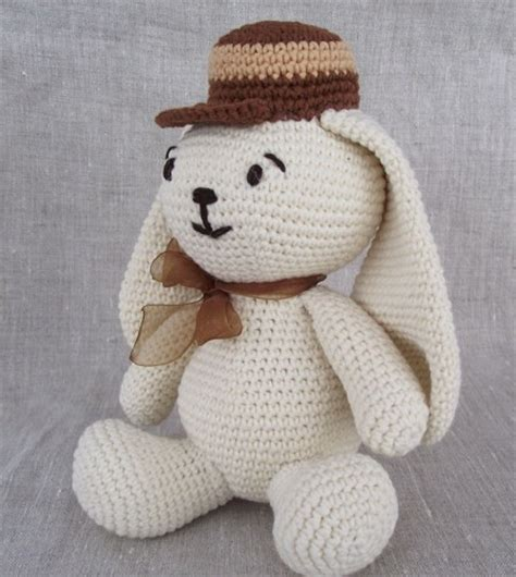 pattern crochet animal amigurumi pattern crochet bunny crochet pattern animal