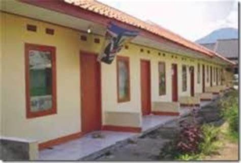desain kamar kost ukuran 3x3 sederhana desain rumah kontrakan kecil rk02 jasa desain rumah