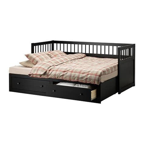 hemnes sofa bed hemnes daybed frame ikea sofa single bed bed for two and