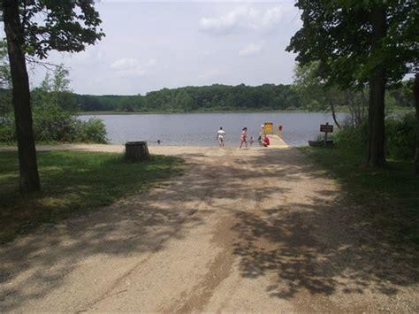 fishing boat rental gun lake yankee springs state recreation area deep lake cground