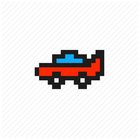 pixel car png car cars pixel car pixels car sport vehicles icon