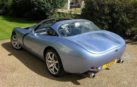 Tvr S2 0 60 Tvr Tuscan Speed 6 0 60