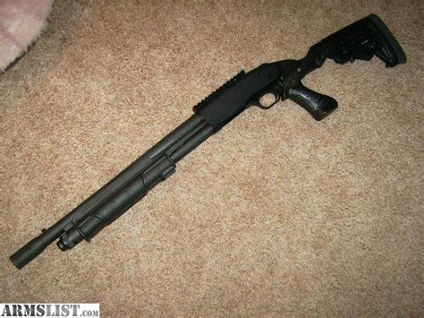 armslist for sale trade mossberg 500 sp home defense