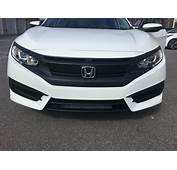 2016 Accord Sport Aftermarket Grille  2017 2018 Best