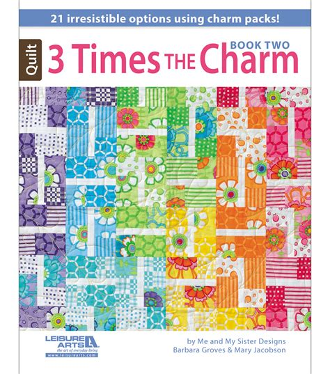 3 times the charm book two jo