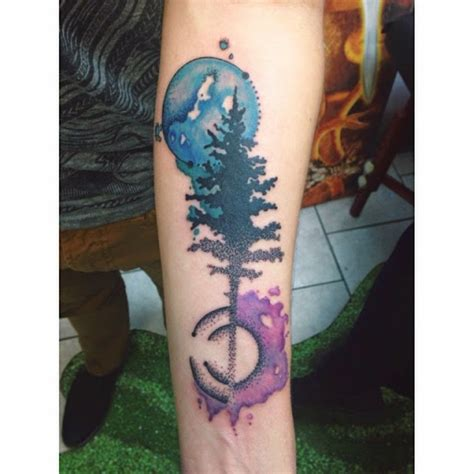 watercolor tattoos on wrist 77 attractive tree wrist tattoos design