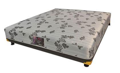 Matras Bigland Ukuran 160x200 daftar harga matras springbed central terbaru 2018