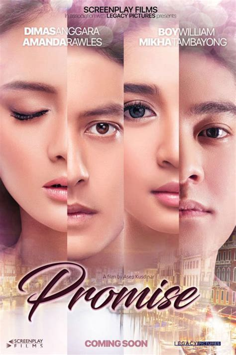 film promise full movie 2017 film promise 2017 bioskop today