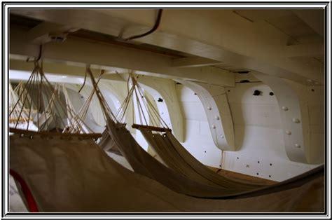 hermione bateau visite visite de l hermione 2 eme partie l int 233 rieur navires