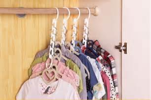 3d space saving hanger ᗑ magic magic clothes hanger with