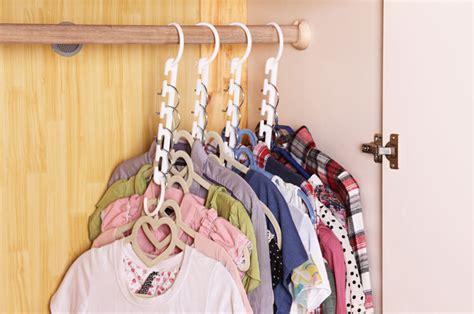 Magic Hanger Hanger Gantungan Baju 3d space saving hanger magic clothes hanger with hook closet organizer in drying racks nets