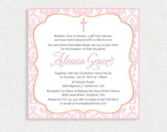 8 Best Images Of Baptism Invitation Cards Printable Background Pink Baptism Invitations Free Baby Blessing Invitation Templates
