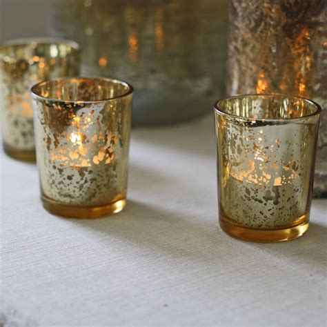 vintage tea light holders antique gold tea light holders the wedding of my dreams