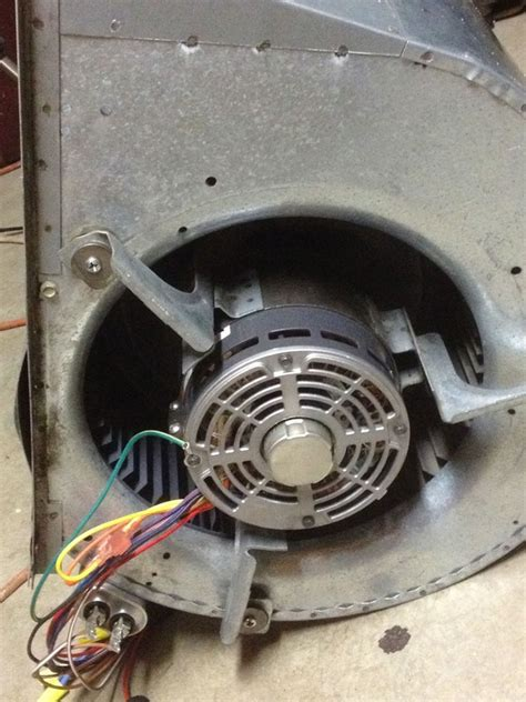 squirrel cage fan parts carrier weathermaker 8000 wiring carrier 8 000 parts