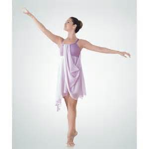 Curtain Call Dance In Stock 7895ws White Convertible 8 Way Lyrical Ballet