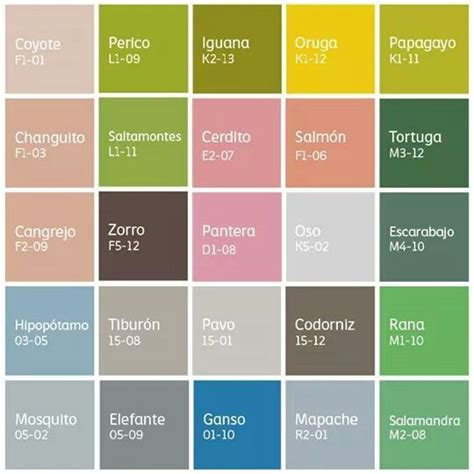 comex colores pinterest the world s catalog of ideas