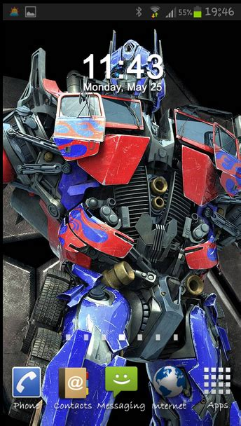 transformers apk free free transformers optimus prime wallpaper hd apk for android getjar