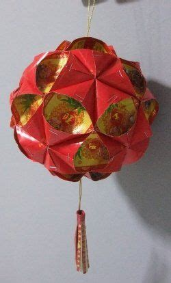 new year lantern packets china how to make and on