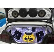 Ford Mustang La Cometa  Audiosonido