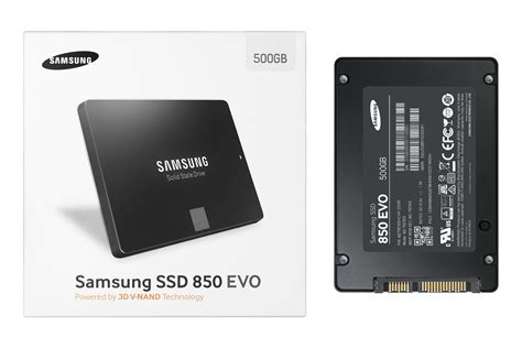 Ssd Samsung Evo850 500gb 500gb samsung 850 evo ssd is 240 delivered from lifehacker australia
