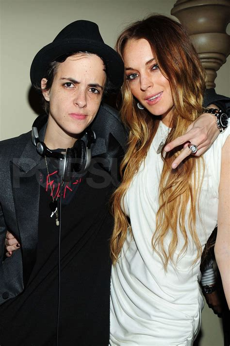 La Da Lindsay Lohan Wont Be Charged With Theft by Photos Of Lindsay Lohan And Ronson At Mercedes