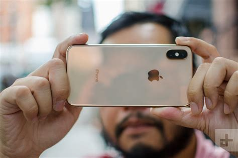 great    iphone xs apples finest camera phone  photominers