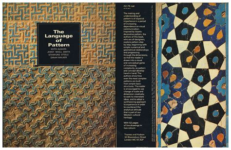 he pattern language and its enemies pattern and belief keith albarn