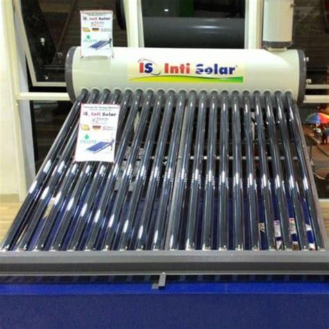 Water Heater Inti Solar nilai plus pemanas air ramah lingkungan inti solar water heater pemanas air tenaga surya inti