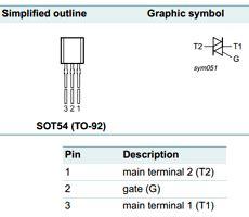 transistor zo 607 transistor zo 607 24 images zo607ma datasheet pdf nxp semiconductors 2sd2061 4388416 pdf