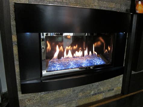 used gas fireplace vented gas fireplace insert reviews on custom fireplace