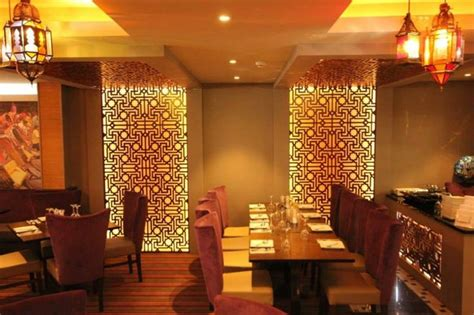 Indian Restaurant Decor Design by Indian Restaurant Design Search Indian Table