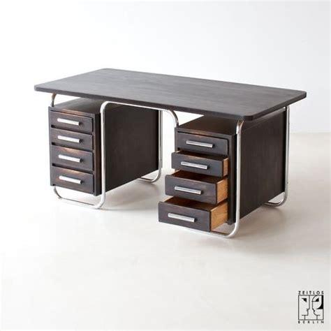 Bauhaus Bedroom Furniture by Bauhaus Tubular Steel Desk Iconic Furniture Design