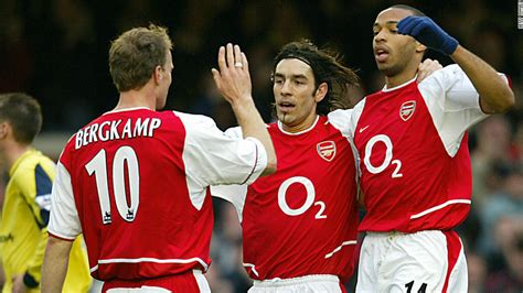 arsenal unbeaten season 20 seasons the english premier league s greatest cnn