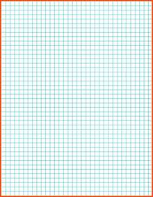 1 Cm Graph Paper Template Word by Graph Paper Printable Template Blank Graph Paper