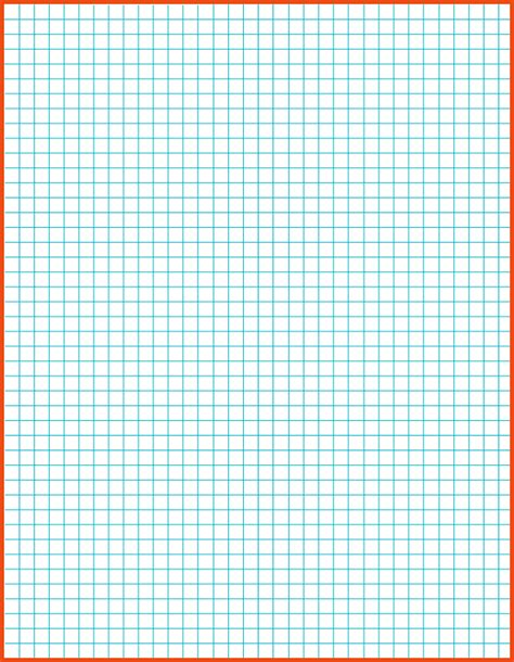 How To Make Grid Paper - printable graph paper pdf template calendar template
