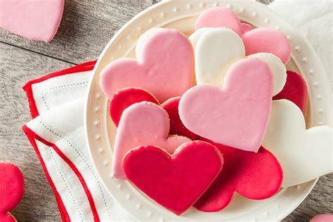 8 Watering Valentines Day Treats To Make by 8 Delicious S Day Treats To Make With Your