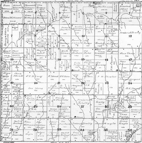 plat maps lincoln county ne plat maps pictures to pin on pinterest