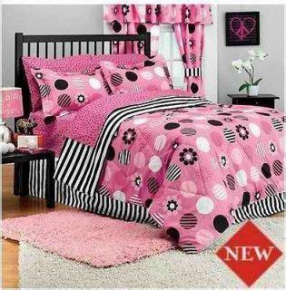 black white and pink bedding new pink skulls black white polka dot crib bedding set