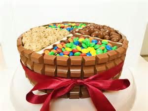 kuchen kinderschokolade kinderschokoladen torte geburtstagstorte cake