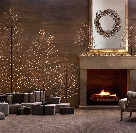 home hardware christmas decorations 8 pared down christmas decor ideas for minimalist