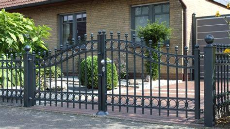 wrought iron gate amoy ironart fence wrought iron