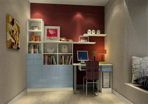 3d home design trial 15 best collection of study wall unit designs