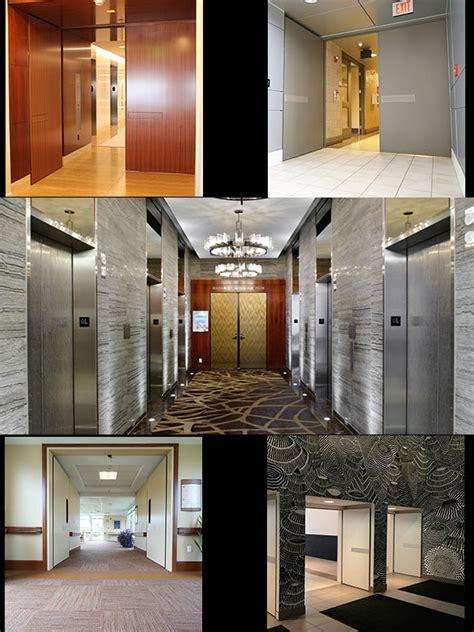 Total Door by Epd Opens Leed Door For Door Systems Maker The
