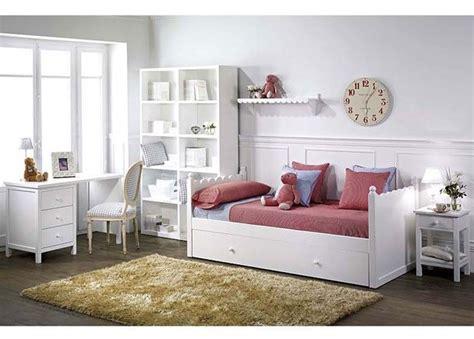 cama lacada blanca m 225 s de 1000 ideas sobre camas nido en pinterest camas