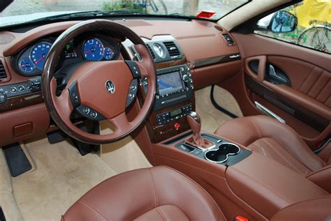 maserati inside 2015 want to drive a maserati quattroporte exotic car rentals